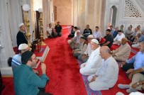 SOSYAL YARDIM - Didimli Hacılar Kutsal Topraklara Uğurlandı