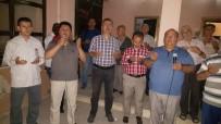 Emet'te Hac Kafilesi Kutsal Topraklara Dualarla Uğurlandı