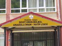 ANADOLU İMAM HATİP LİSESİ - Eren'in ismi okuduğu okuluna verildi