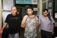 ÖZEL HAREKAT POLİSLERİ - Fatih'te DEAŞ Operasyonu  Açıklaması 12 Gözaltı