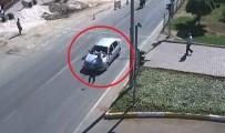 POLİS MERKEZİ - Feci Kazalar Kamerada