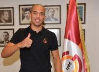 TÜRK TELEKOM - Feghouli Açıklaması 'Şampiyonluk İçin Geldim'