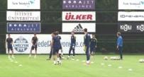 ROBERTO SOLDADO - Fenerbahçe'de Vardar Mesaisi Başladı