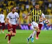 ÜLKER - Fenerbahçe-Trabzonspor Maçının Bilet Fiyatları Belli Oldu