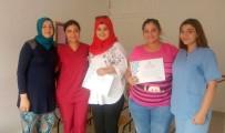 DİYETİSYEN - Finike'de 'Gebe Bilgilendirme Sınıfı' Açıldı