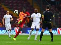 HALIS ÖZKAHYA - Galatasaray'dan Farklı Başlangıç