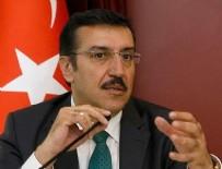 GÜMRÜK VE TİCARET BAKANI - Gümrük Bakanı'ndan esnafa büyük müjde