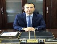 REHİN - Ağrı Halk Sağlığı Müdürü'ne silahlı saldırı