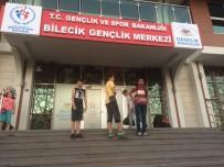 Hatay'da Düzenlenen Kampa Gidecek Olan 4 Öğrenciyi Unuttular