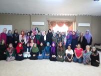 İMAM HATİP LİSESİ - İmam Hatip Öğrencileri Yaz Kampında