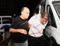 DAEŞ - İstanbul'da çok sayıda gözaltı