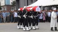 İSTANBUL EMNİYETİ - İstanbul Şehidi İçin Tören