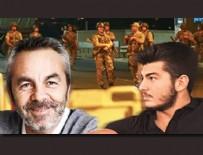 İSTANBUL CUMHURIYET BAŞSAVCıLıĞı - Katilin izi bulundu
