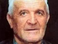 Kayıp yaşlı adamın kafası bulundu