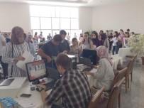 TOPLU TAŞIMA - Kayıt Olan Öğrencilere Anında Samkart