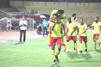 BURAK YıLMAZ - Khalid Boutaib'den Süper Lig'e Gollü Başlangıç
