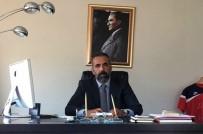 ORHAN KILIÇ - Kırıkkale TSO'da İlk Aday Orhan Kılıç