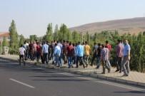 METAL İŞ - Kırşehir'de İşçilerden 'Yemek' Eylemi