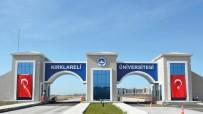 KALİFİYE ELEMAN - KLÜ'de İş Sağlığı Ve Güvenliği Yüksek Lisans Programları Açıldı