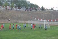 ULUSAL EGEMENLIK - Köylerarası Futbol Turnuvasında Final Heyecanı