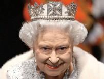 KRALIÇE ELIZABETH - Kraliçe Elizabeth, tahtı bırakıyor
