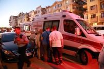 MUSTAFA APAYDIN - Künefecide Gaz Kaçağı Açıklaması 5'İ Çocuk 18 Kişi Zehirlendi