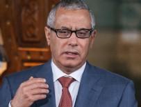 LIBYA - Eski Başbakan kaçırıldı