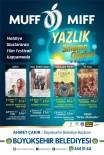 FİLM GÖSTERİMİ - Malatya'da Yazlık Sinema Günleri Başlıyor