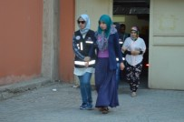 Mardin'de FETÖ'den 8 Kişi Tutuklandı