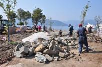 MECLİS ÜYESİ - Marmaris'te Dev Proje 29 Ekim'de Hizmete Açılacak