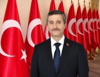 MEHMET TAHMAZOĞLU - Mehmet Tahmazoğlu'ndan AK Parti'nin 16'Ncı Kuruluş Yıl Dönümünü Kutlaması