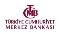 DOLAR KURU - Merkez Bankası Yıl Sonu Dolar Tahminini Düşürdü