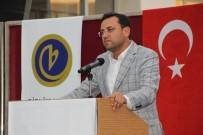 Milletvekili Gizligider, AK Parti'nin Kuruluş Yıldönümü Mesajı Yayımladı