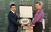 KURULUŞ YILDÖNÜMÜ - Milletvekili Köse Açıklaması 'Millete Hizmet Yolunda 16 Yıl'
