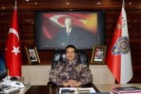 POLİS İMDAT - Müdür Alper Adıyaman'da Güvenlik Önlemlerinin Artırıldığını Söyledi
