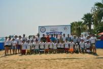 Muğla Plajlarında Büyükşehir'den Turizm Ve Spor Etkinlikleri