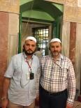 MÜSİAD Düzce Başkanı İsa Şengüloğlu Filistin'de