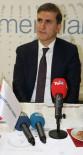 DEPREM RİSKİ - Müsteşar Gümüş Açıklaması '26 Şehir Hastanesi Daha Yapılacak'