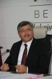 DEVRIM - Niğde Belediye Başkanı  Akdoğan'dan AK Parti'nin 16.Kuruluş Yıldönümü Mesajı