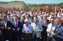 BAKIM MERKEZİ - Niksar'da Engelli Bakım Merkezi Açıldı