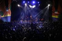 CEM ADRİAN - Nilüfer Müzik Festivali'ne Rekor İlgi