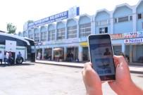 Ordu Terminallerde Ücretsiz İnternet Dönemi