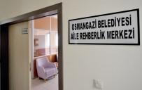 PSİKOLOJİK DESTEK - Osmangazi'den Ücretsiz Rehberlik Hizmeti