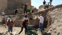 MEHMET TOP - Osmanlı Dönemine Ait Kalede Kazı Çalışmaları