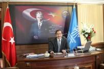 KURULUŞ YILDÖNÜMÜ - Palandöken Belediye Başkanı Bulutlar'dan AK Parti'nin 16'Ncı Kuruluş Yıldönümü Mesajı