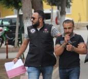 EL YAPIMI BOMBA - Polise Bomba Atan Teröriste 12 Yıl 6 Ay Hapis Cezası