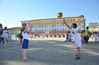 BEDEN EĞİTİMİ - Pursaklar'da Yaz Spor Okulu Coşkusu