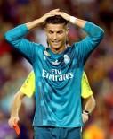 RONALDO - Ronaldo'ya 5 Maç Ceza