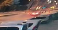 SABAH NAMAZı - Sabah Namazı Çıkışı 2 Kişinin Öldüğü Kaza Kamerada