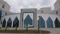 Samsun Emniyeti Yeni Binaya Taşınıyor